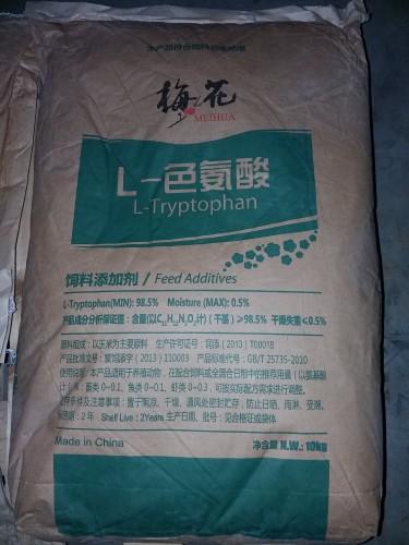 饲料级L-色氨酸