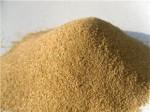 常年销售喷浆麸皮 喷浆啤酒糟 喷浆豆渣 喷浆玉米蛋白饲料