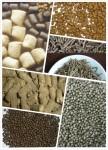 水产颗粒饲料用粘合剂无毒无味纯植物